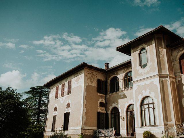 Il matrimonio di Giovanni e Arianna a Torino, Torino 1