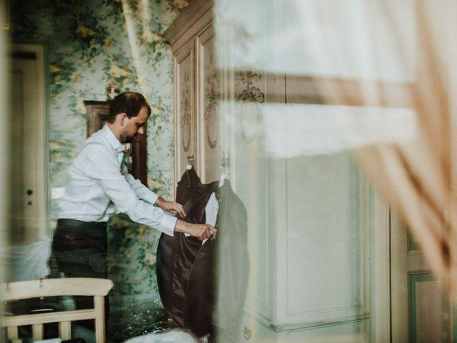 Il matrimonio di Giovanni e Arianna a Torino, Torino 10