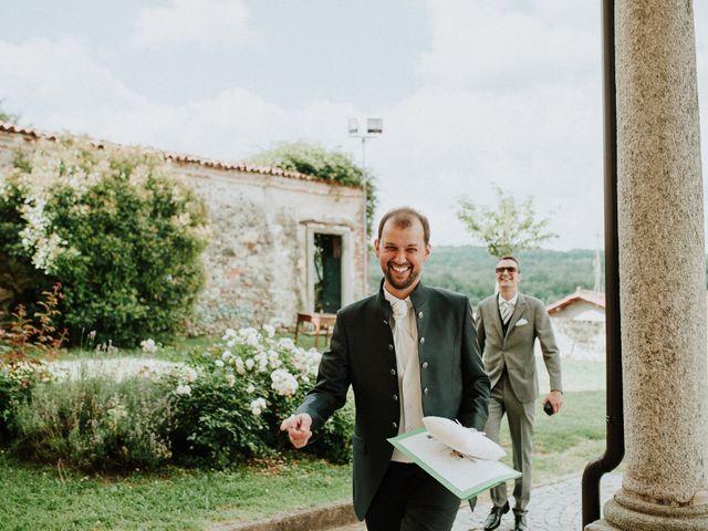 Il matrimonio di Giovanni e Arianna a Torino, Torino 25