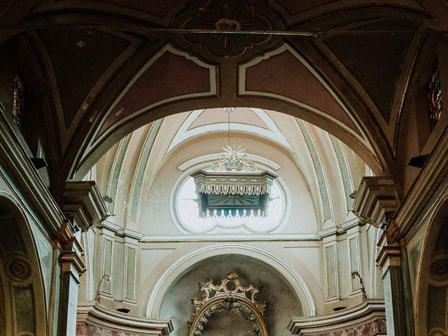 Il matrimonio di Giovanni e Arianna a Torino, Torino 26