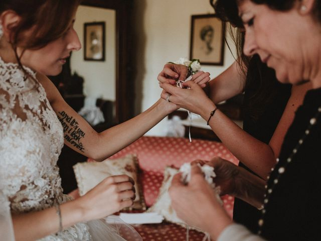 Il matrimonio di Giovanni e Arianna a Torino, Torino 29
