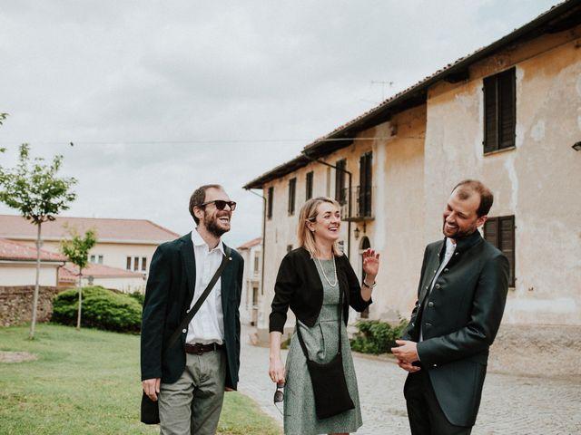 Il matrimonio di Giovanni e Arianna a Torino, Torino 39