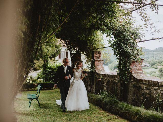 Il matrimonio di Giovanni e Arianna a Torino, Torino 42