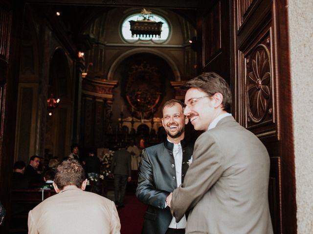 Il matrimonio di Giovanni e Arianna a Torino, Torino 45