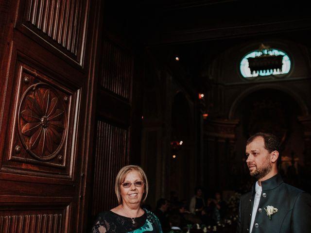 Il matrimonio di Giovanni e Arianna a Torino, Torino 46