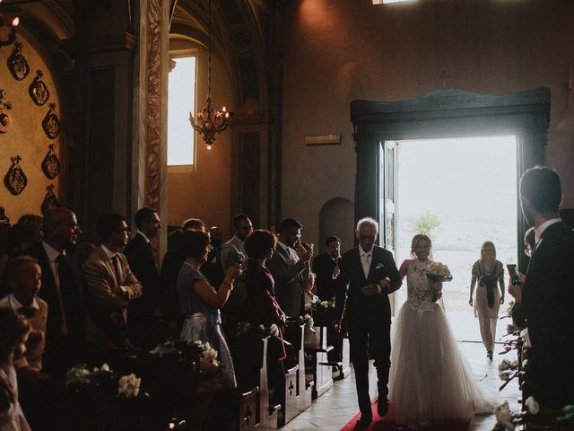 Il matrimonio di Giovanni e Arianna a Torino, Torino 51