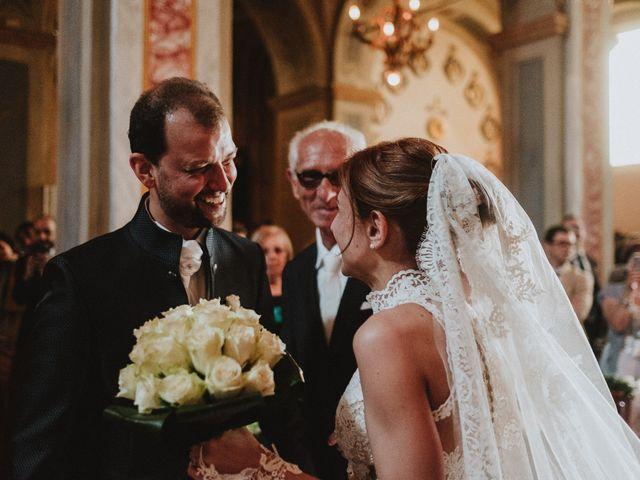 Il matrimonio di Giovanni e Arianna a Torino, Torino 52