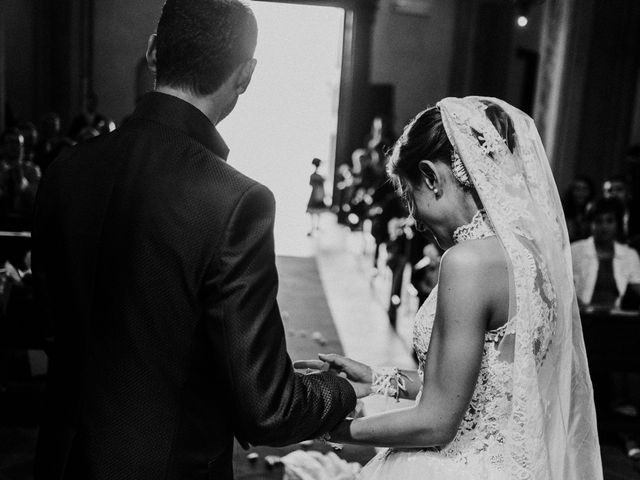Il matrimonio di Giovanni e Arianna a Torino, Torino 57