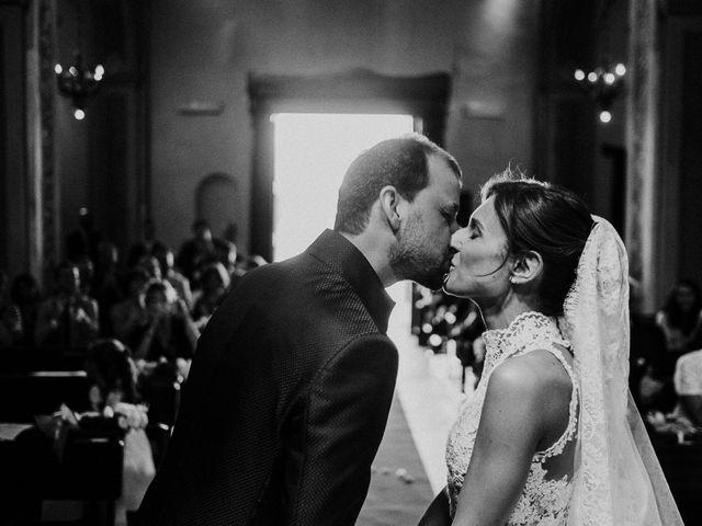 Il matrimonio di Giovanni e Arianna a Torino, Torino 58