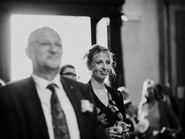Il matrimonio di Giovanni e Arianna a Torino, Torino 59