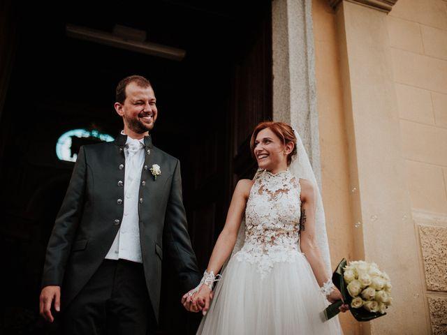Il matrimonio di Giovanni e Arianna a Torino, Torino 63