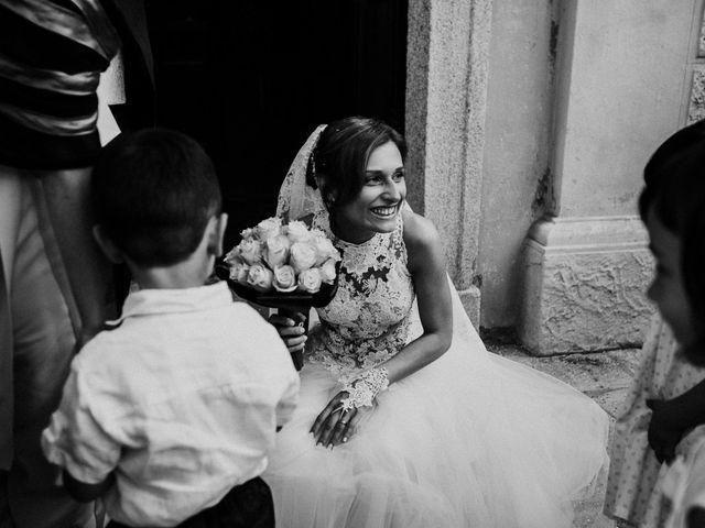 Il matrimonio di Giovanni e Arianna a Torino, Torino 64