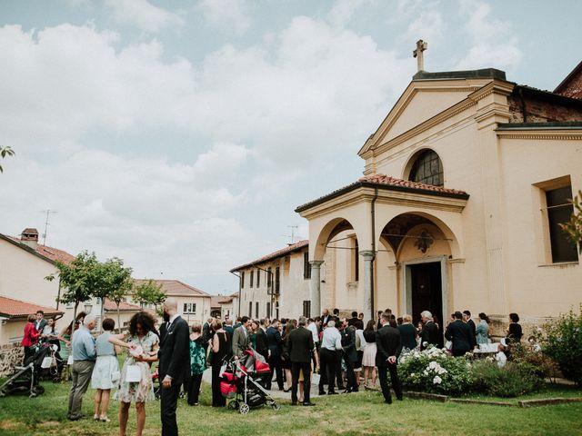 Il matrimonio di Giovanni e Arianna a Torino, Torino 66