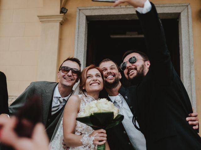 Il matrimonio di Giovanni e Arianna a Torino, Torino 67