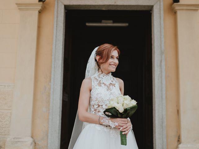 Il matrimonio di Giovanni e Arianna a Torino, Torino 68