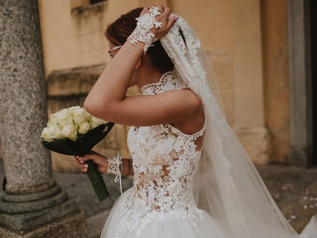 Il matrimonio di Giovanni e Arianna a Torino, Torino 69