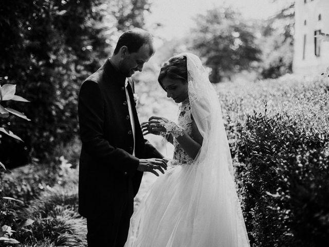 Il matrimonio di Giovanni e Arianna a Torino, Torino 73