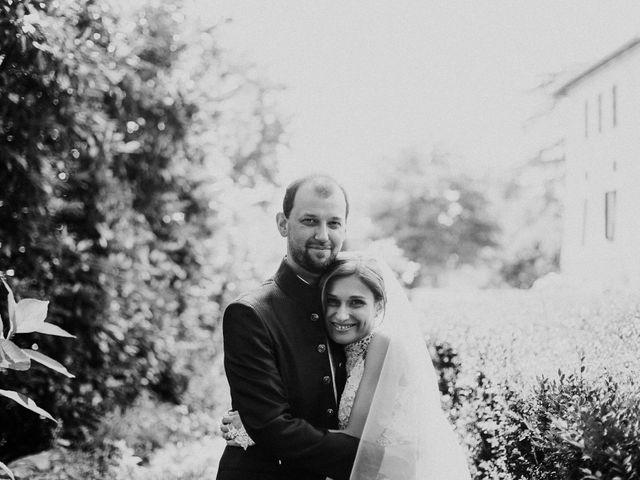 Il matrimonio di Giovanni e Arianna a Torino, Torino 74