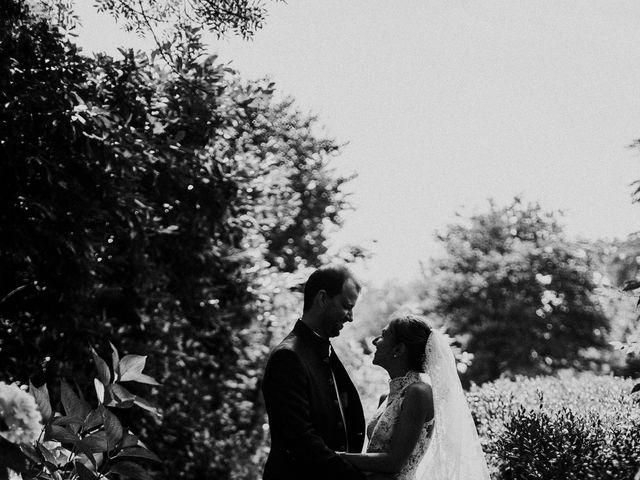 Il matrimonio di Giovanni e Arianna a Torino, Torino 75