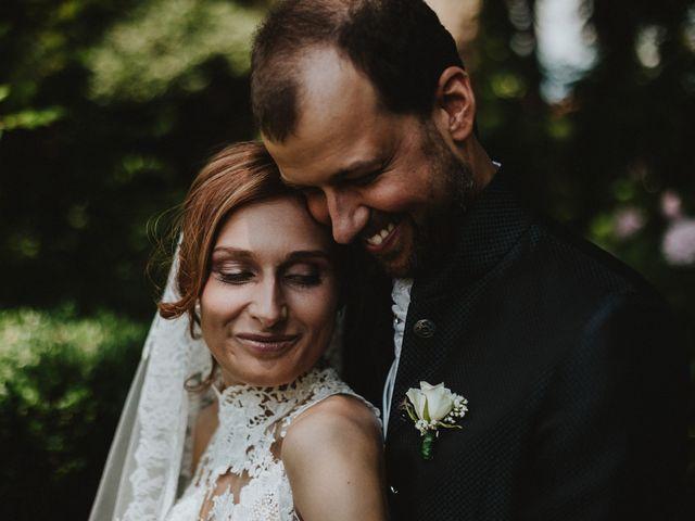 Il matrimonio di Giovanni e Arianna a Torino, Torino 77