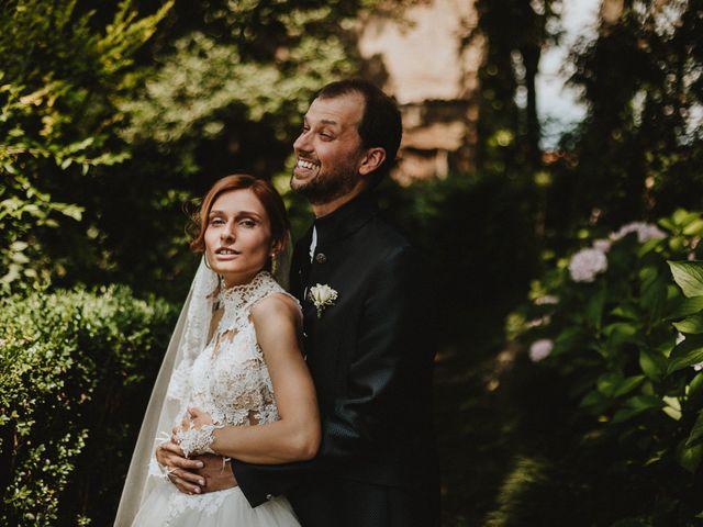 Il matrimonio di Giovanni e Arianna a Torino, Torino 78