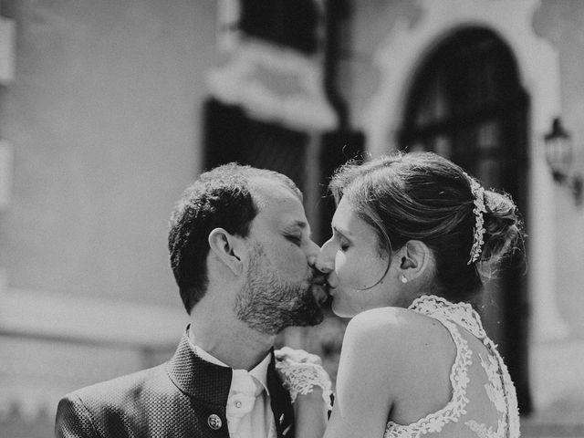 Il matrimonio di Giovanni e Arianna a Torino, Torino 79