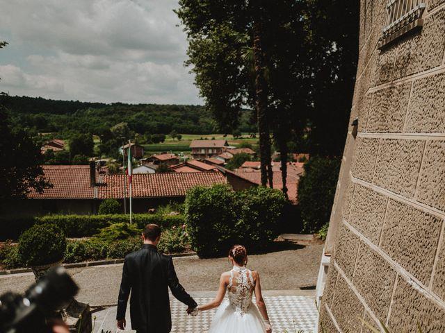 Il matrimonio di Giovanni e Arianna a Torino, Torino 82