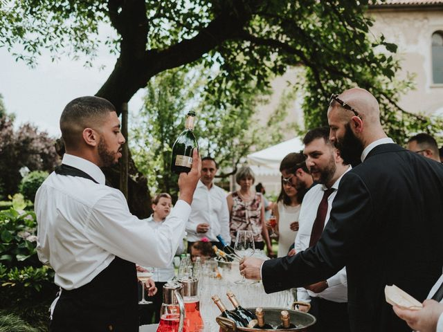 Il matrimonio di Giovanni e Arianna a Torino, Torino 88