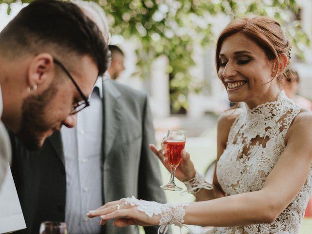 Il matrimonio di Giovanni e Arianna a Torino, Torino 89