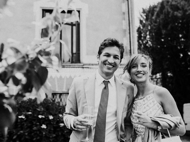 Il matrimonio di Giovanni e Arianna a Torino, Torino 97