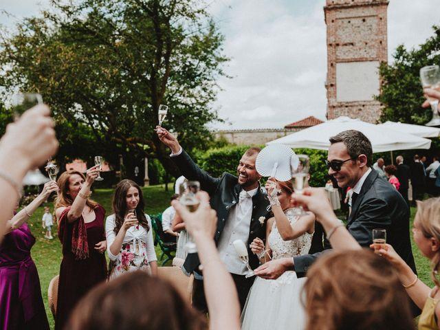 Il matrimonio di Giovanni e Arianna a Torino, Torino 98