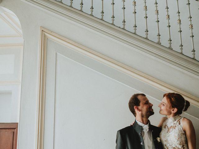 Il matrimonio di Giovanni e Arianna a Torino, Torino 101