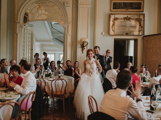 Il matrimonio di Giovanni e Arianna a Torino, Torino 102