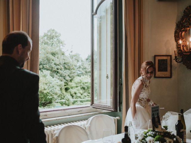Il matrimonio di Giovanni e Arianna a Torino, Torino 103