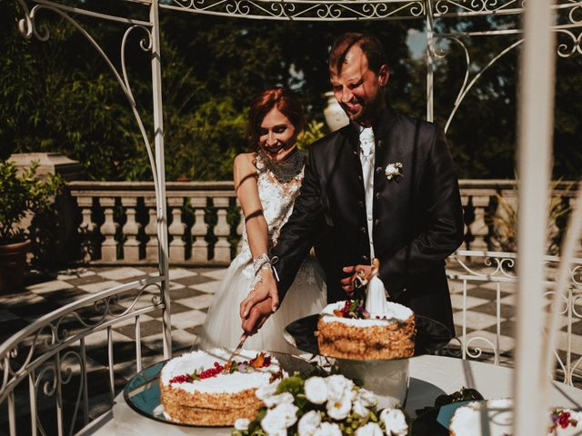 Il matrimonio di Giovanni e Arianna a Torino, Torino 110