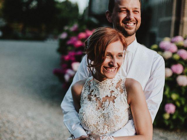 Il matrimonio di Giovanni e Arianna a Torino, Torino 122