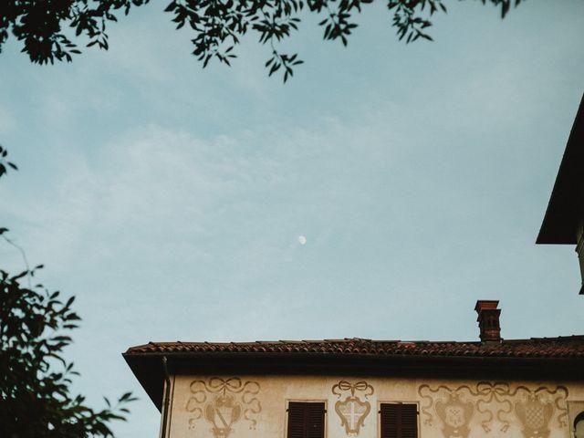 Il matrimonio di Giovanni e Arianna a Torino, Torino 123