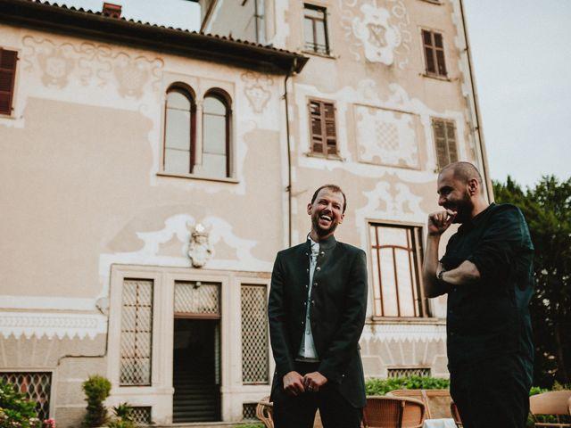 Il matrimonio di Giovanni e Arianna a Torino, Torino 124