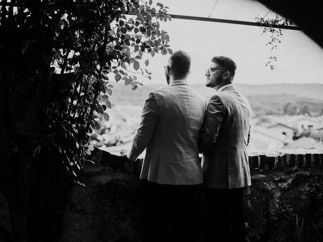 Il matrimonio di Giovanni e Arianna a Torino, Torino 130