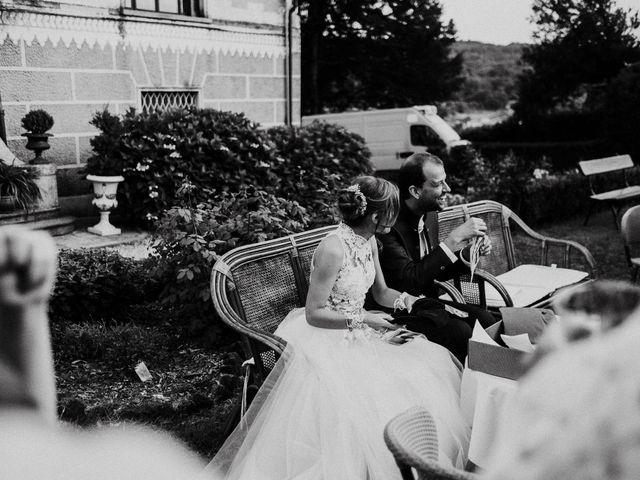 Il matrimonio di Giovanni e Arianna a Torino, Torino 132