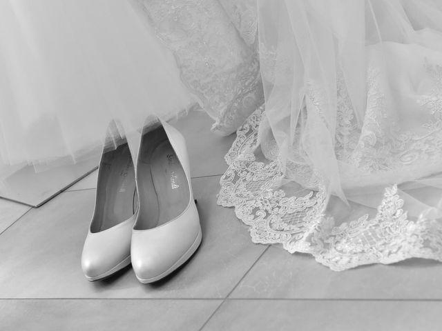 Il matrimonio di Leo e Eleonora a San Marino, San Marino 2