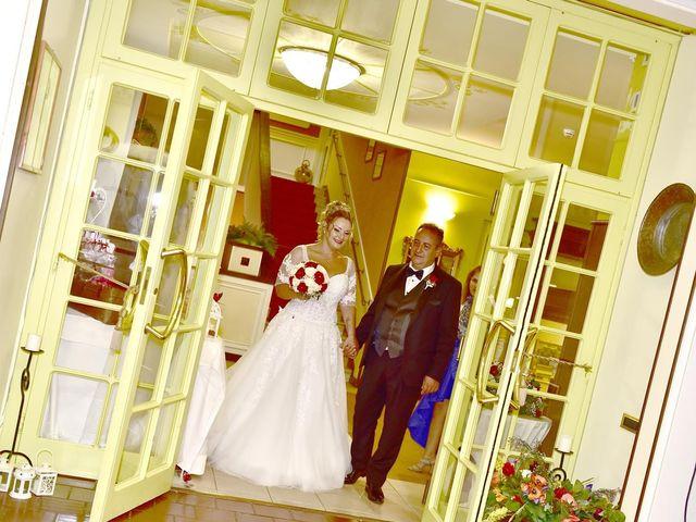 Il matrimonio di Leo e Eleonora a San Marino, San Marino 8