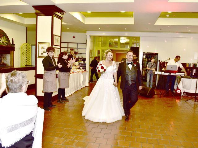 Il matrimonio di Leo e Eleonora a San Marino, San Marino 9