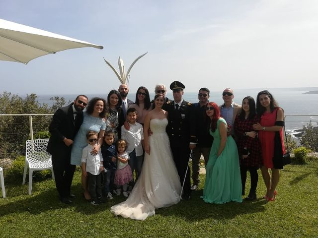 Il matrimonio di Mino e Anna Daniela  a Santa Cesarea Terme, Lecce 2