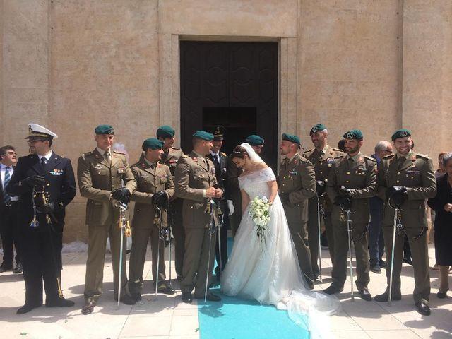 Il matrimonio di Mino e Anna Daniela  a Santa Cesarea Terme, Lecce 3