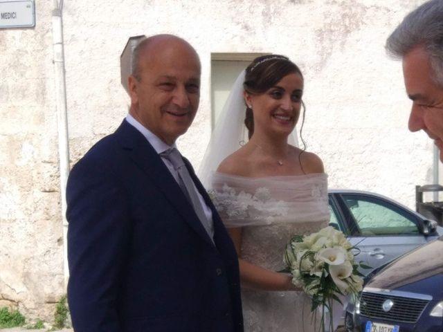Il matrimonio di Mino e Anna Daniela  a Santa Cesarea Terme, Lecce 4