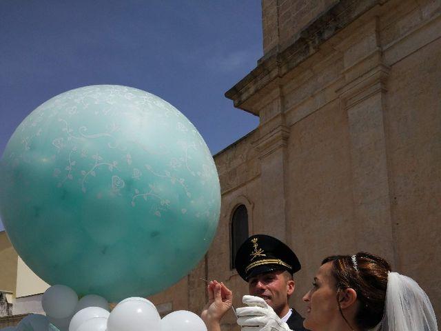 Il matrimonio di Mino e Anna Daniela  a Santa Cesarea Terme, Lecce 5