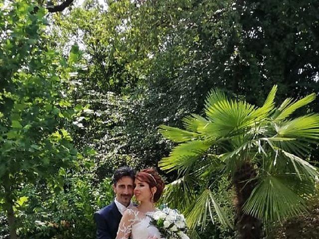 Il matrimonio di Cristian e Sara a Brescia, Brescia 1