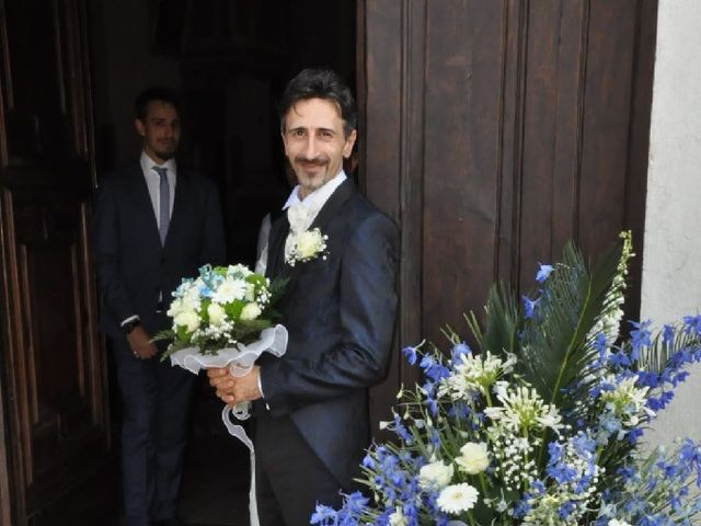 Il matrimonio di Cristian e Sara a Brescia, Brescia 10