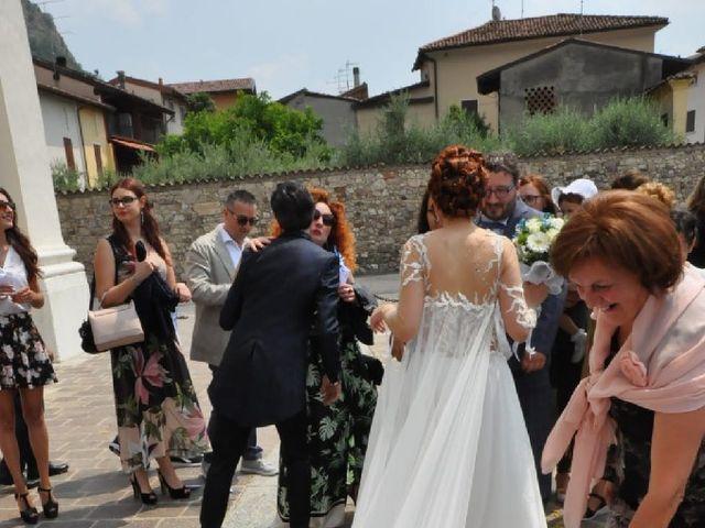 Il matrimonio di Cristian e Sara a Brescia, Brescia 11